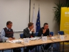Debate with Members of European Parliament